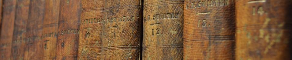 Catálogos de Pesquisa do Arquivo