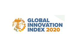 Global Innovation Index -  Portugal ocupa 31º lugar